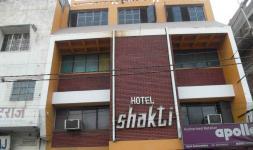Shakti Hotel - Ram Bagh - Allahabad