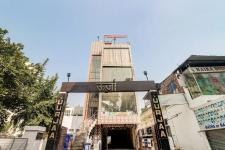 Sita Kunwar Hotel - Leader Road - Allahabad