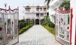Sukrit Wellness Hotel - Jhansi - Allahabad