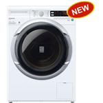 Hitachi BD-W85TAE 8.5 kg Fully Automatic Front Loading Washing Machine
