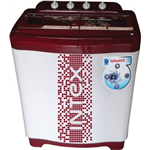 Intex WMS80TG 8 kg Semi Automatic Top Loading Washing Machine