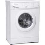 Panasonic NA-106MC1W01 6 kg Fully Automatic Front Loading Washing Machine