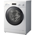 Panasonic NA-107VC4W01 7 kg Fully Automatic Front Loading Washing Machine