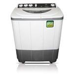 Sansui SS72FR-DMA 7.2 kg Semi Automatic Top Loading Washing Machine