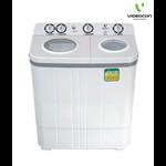 Videocon Typhoon Plus WM VS60B11-DM 6 kg Semi Automatic Top Loading Washing Machine