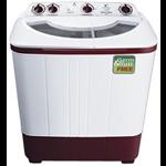 Videocon VS60A12 6 kg Semi Automatic Top Loading Washing Machine