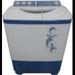 Videocon VS72N12 7.2 kg Semi Automatic Top Loading Washing Machine