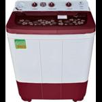 Videocon VS73J11 7.3 kg Semi Automatic Top Loading Washing Machine