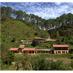 Woods Resort - Khatyari - Almora