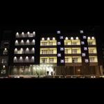 Hotel Rangoli Pearl - Navathe Nagar - Amravati