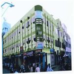 Hotel Indrapuri - Amravati
