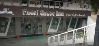 Hotel Grace Inn - Vivekanand Colony - Amravati