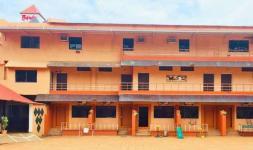 Hotel Harshawardhan - Chikhaldara - Amravati