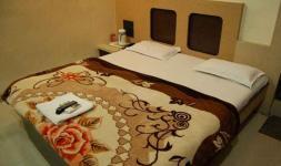 Hotel Shripad Continental - Paranjpe Colony - Amravati