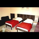 Hotel Excel Executive - Walcut Compound - Amravati