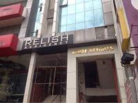 Hotel Relish Residency - Ambadevi Road - Amravati