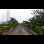 Hotel Aayushi Resort - Chikhaldara - Amravati
