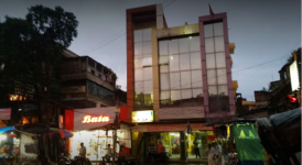 Geetanjali Lodge - G T Road - Asansol