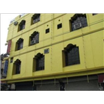 Hotel Ajanta - Hutton Road - Asansol
