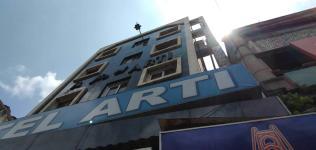 Hotel Arti - G T Road - Asansol