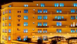 Purbasha International Hotel - Sen Raliegh Road - Asansol