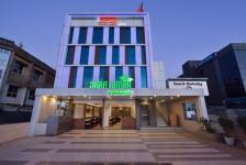 Hotel Hari Mangala - Moficer Jin Compound - Bharuch