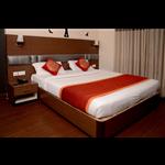 Hotel Palmland - Moti Doongri - Bharuch