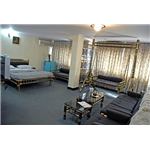 Hotel Shalimar - Old Town - Bharuch