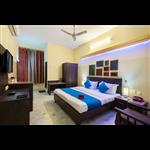 Shree Krishna Hotel - Moti Doongri - Bharuch