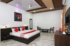 Azuba City Hotel - Bhopal Ganj - Bhilwara