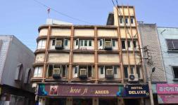 Deluxe Hotel - Ajmer Road - Bhilwara