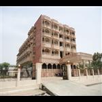 Hotel Amit Palace - Subhash Nagar - Bhilwara