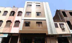 Hotel Jalaj - Bhopal Ganj - Bhilwara