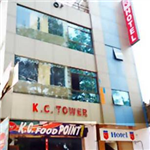 Hotel K C - Court Road - Bhilwara