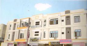 Hotel Mid Town - Bhopal Ganj - Bhilwara