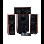 Intex IT4800W 5.1 Speaker System