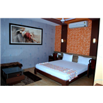 Abha International Hotel - Old Dhatia Falia - Bhuj
