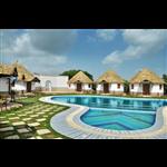 City The Village Resort - Madhapar - Bhuj