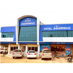Hotel Ashirwad Residency - Madhapar - Bhuj