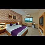 Hotel Kutch Safari Lodge - Saraspar - Bhuj