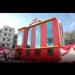 Hotel Raj Mahal - Vijay Nagar - Bhuj