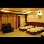 Hotel Seven Sky - Airport Road - Bhuj