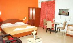 Mysore Lodge & Restaurant - MG Road - Vijayapura