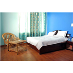 Binsar Eco Resort - Deenapani - Binsar