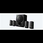 Stereo Satellite Speaker Package