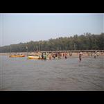 Jampore Beach - Daman