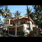 Goolkush Resort - Dahanu - Bordi