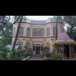 Anand Resort - Laxmi Baug - Bordi