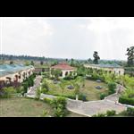 Saikrupa Garden Resort - Talasari - Bordi