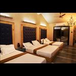 Hill Zill Resort - Tambolpada - Bordi